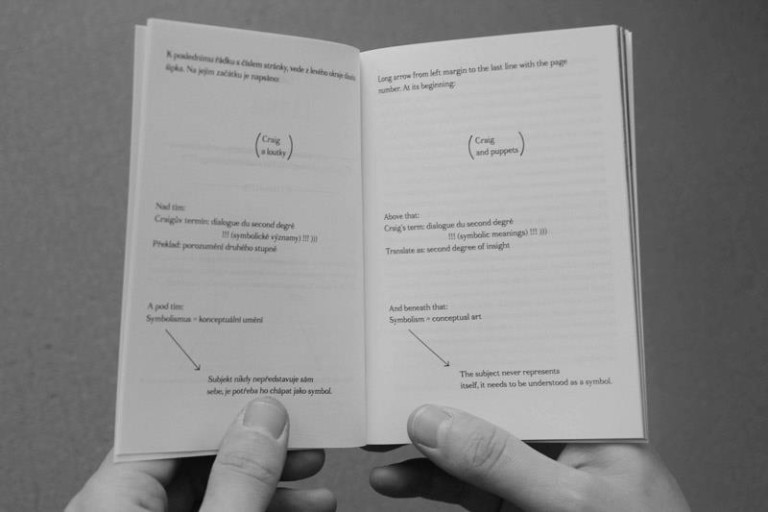 STUDIO KOSATKO Slepá Láska