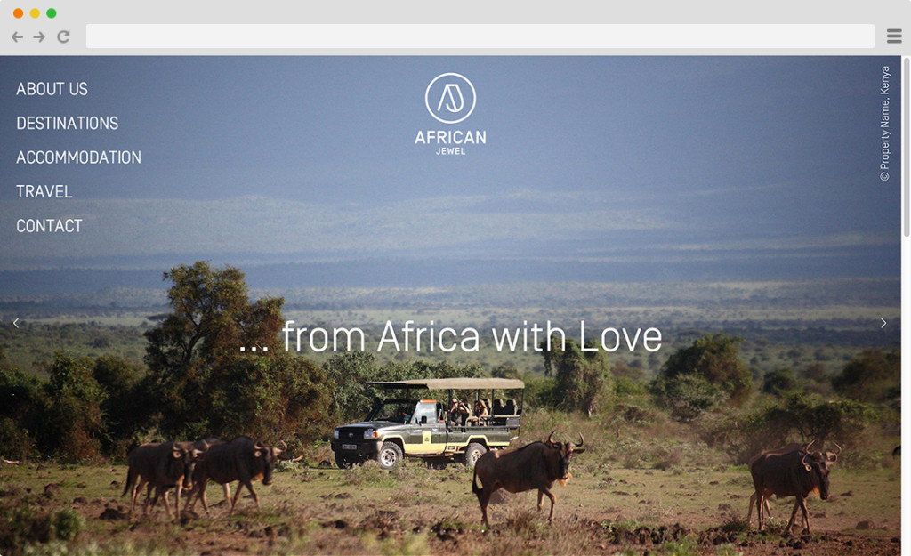 STUDIO KOSATKO African Jewel
