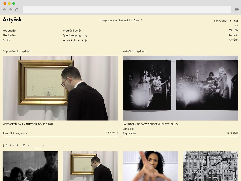 STUDIO KOSATKO Home page