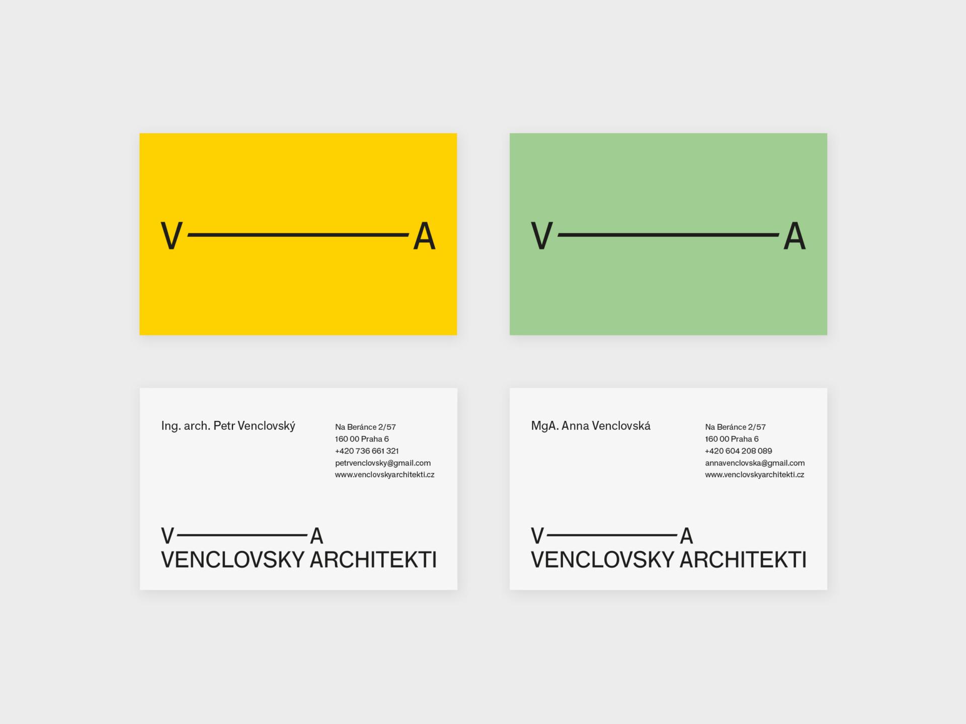 STUDIO KOSATKO Venclovsky Architekti