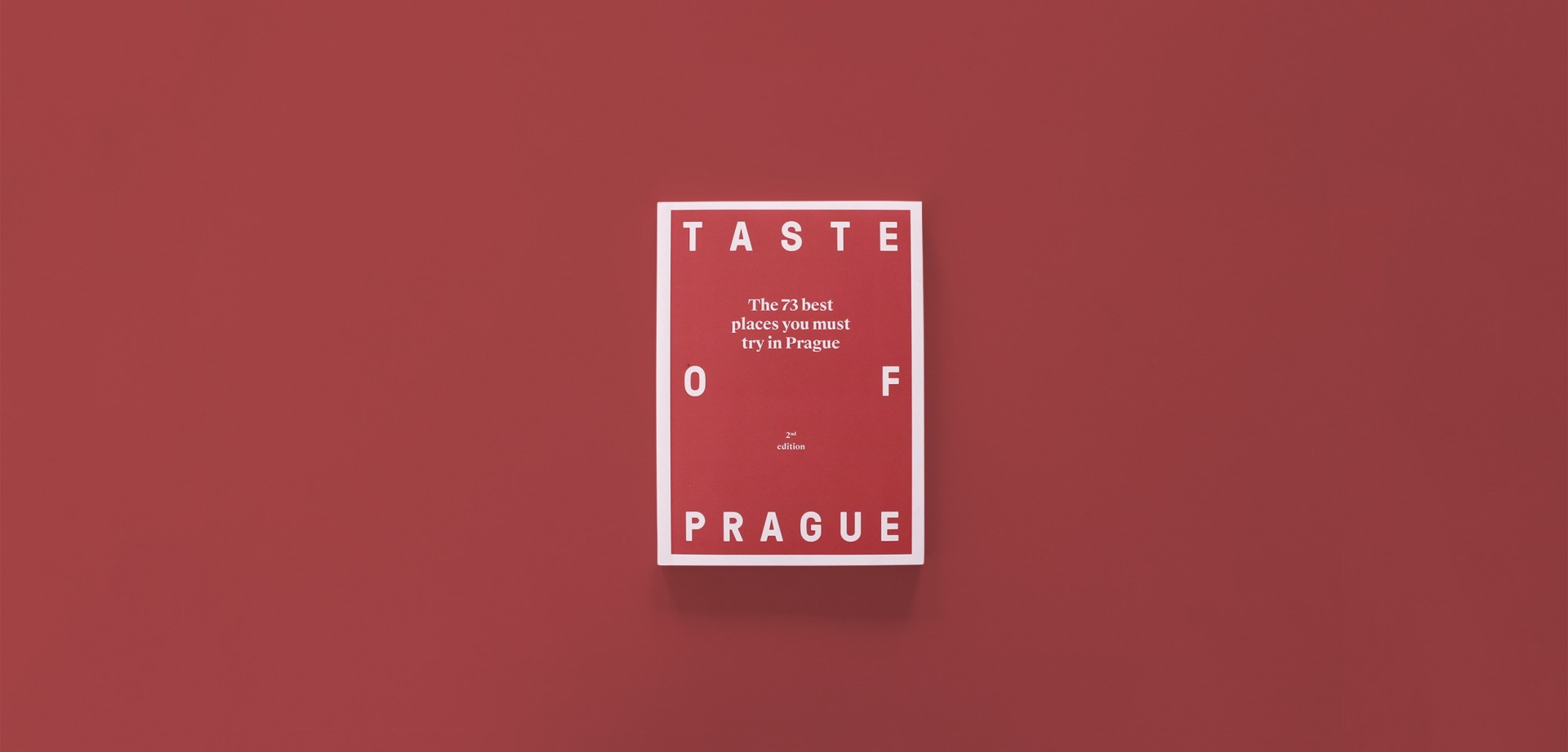 STUDIO KOSATKO Taste of Prague Guide